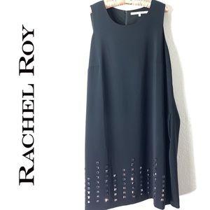 BOGO SALE - Rachel Roy Beaded Sheath Dress Size 24